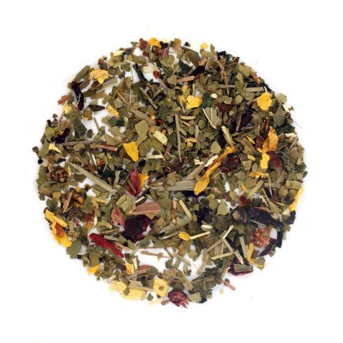 Λιποδιαλυτικό Τσάι με Βότανα