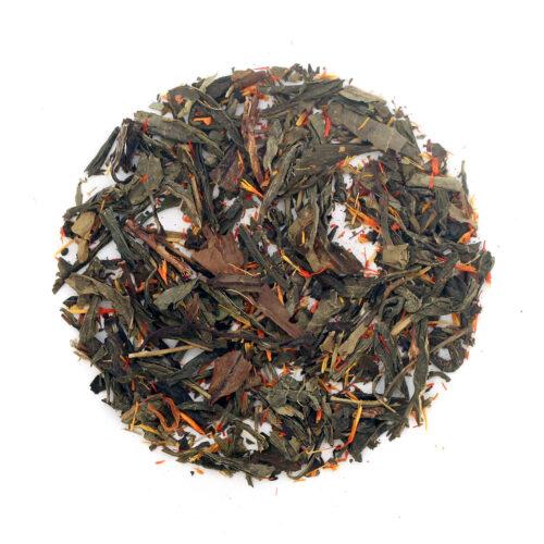 Τσάι Πράσινο Κρόκος